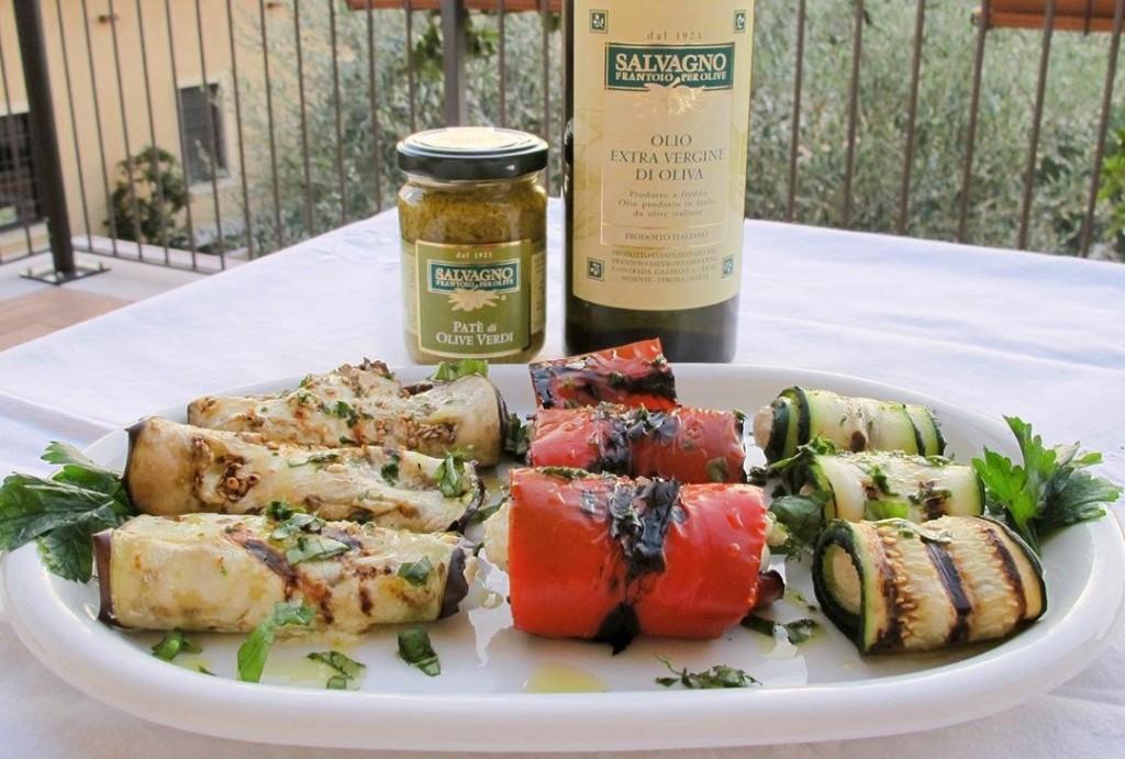 サルバーニョの晩餐