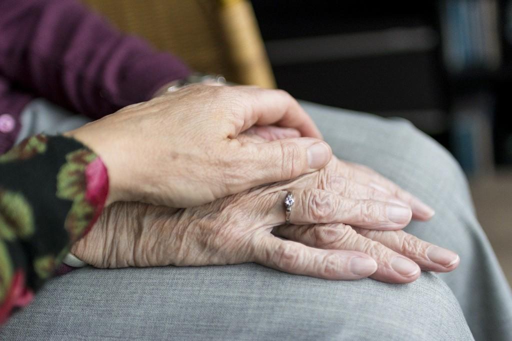 年を重ねると減少する成長ホルモン