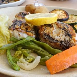 地中海式の食事とは