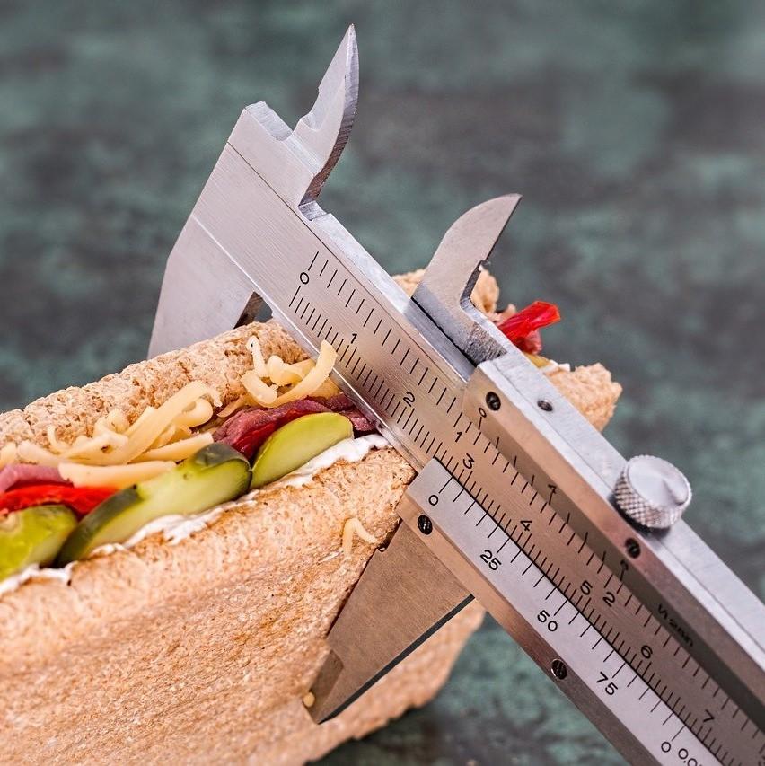 3.食べすぎ予防効果