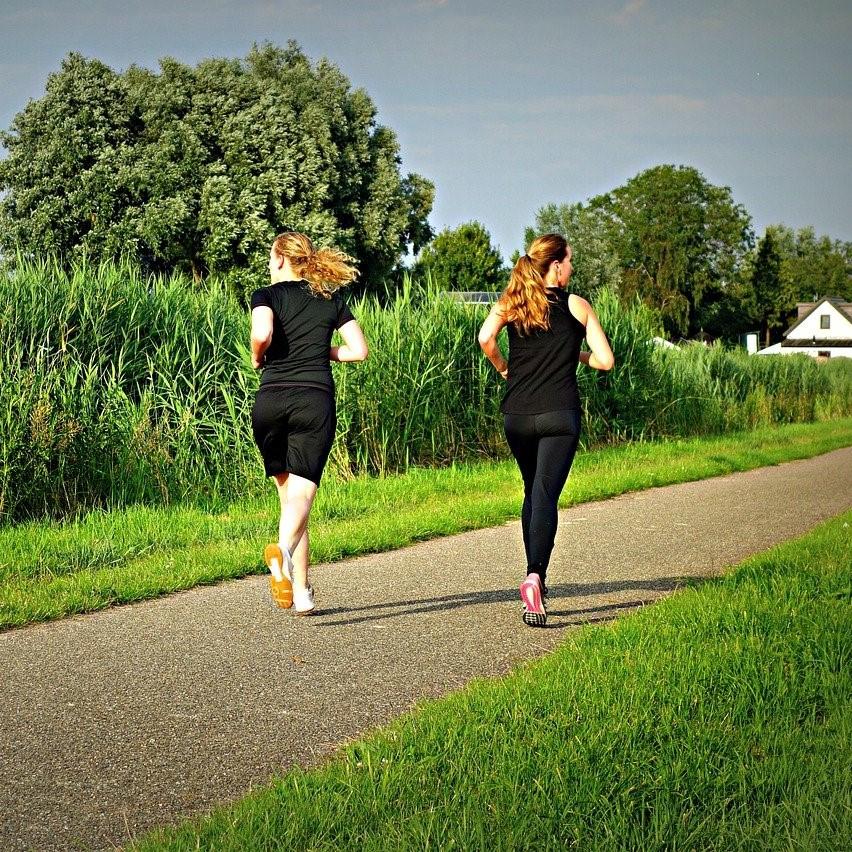 ウォーキング/ジョギング